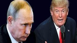 Điện Kremlin nổi giận tố Mỹ đang cố gây bất ổn ở Nga