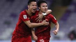 Thủ quân ĐT Việt Nam Quế Ngọc Hải chọn ai cho danh hiệu Quả bóng vàng 2019?