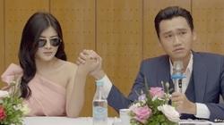 """""""Nhà trọ Balanha"""" tập 30: Lộ clip nóng, Bách công khai yêu Kim"""