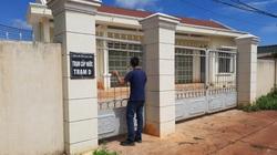 Gia Lai: Công trình cấp nước 15 tỉ đồng… xây xong, bỏ không