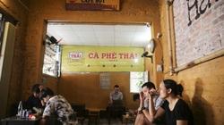 Quán cà phê gần trăm tuổi ở Hà Nội có gì đặc biệt?