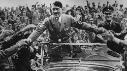 Sợ chết, Hitler hiếm khi xuất hiện tại các sự kiện lớn?