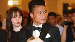 """Thực hư chuyện """"Quang Hải bật thầy Park"""" tại Gala Quả bóng vàng"""