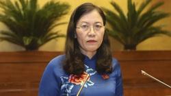 Quốc hội đồng ý cấp huyện được ban hành văn bản quy phạm pháp luật