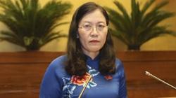 Quốc hội yêu cầu kiềm chế, kéo giảm từ 5-7% tội phạm xâm hại trẻ em