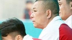 """Thua đội Hạng Nhất, HLV Hải Phòng FC... """"mất ghế""""?"""