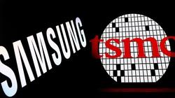 Samsung - TSMC cạnh tranh khốc liệt khi Mỹ dồn Huawei vào tử địa