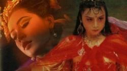 """Chi Pu tự nhận là """"sầu nữ"""", xuất hiện trong poster giống """"yêu nhền nhện"""" Tây du ký"""