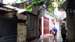 Hà Nội: Phường cưỡng chế mái nhà, hàn luôn cửa, dân có nhà không vào được phải đi thuê
