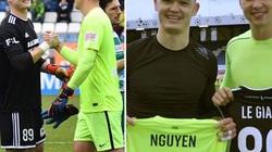 5 cầu thủ Việt kiều hay nhất ở châu Âu hiện nay gồm những ai?