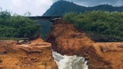 Tin tức 24h qua:Vỡ đập ở Phú Thọ, nhiều hộ dân sơ tán khẩn cấp