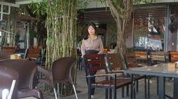"""Vụ quán cà phê ở công viên Kiên Giang: """"Xoá sổ"""" hàng loạt nhưng chừa... một quán?"""