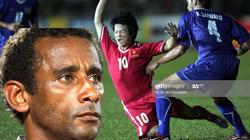 """HLV """"bạt tai"""" Văn Quyến và những tuyên bố sốc về bóng đá Việt Nam"""