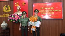 Trung tướng Nguyễn Khắc Khanh thôi chức Cục trưởng Cục An ninh chính trị nội bộ, Bộ Công an