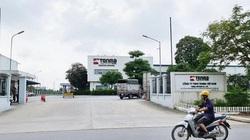 Bộ Ngoại giao lên tiếng về nghi vấn Công ty Tenma hối lộ ở Việt Nam