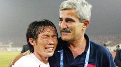 """Sự thật vụ nhà vô địch AFF Cup """"quỳ lạy xin rời ĐT Việt Nam"""""""