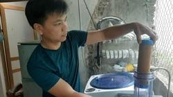 Yên Bái: Mua nước bẩn với giá cao, người dân bức xúc