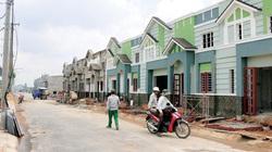 1,5 tỷ ra vùng ven mua nhà, đỏ con mắt cũng không có
