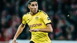 Achraf Hakimi: Ông hoàng tốc độ mới tại Bundesliga
