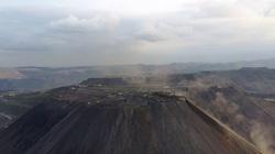 Quảng Ninh: Cho phép dùng đất đá thải mỏ san nền dự án nhà máy may 12,2ha