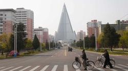 Mỹ truy tố 28 người Triều Tiên, tố ngân hàng này giúp Bình Nhưỡng rửa tiền
