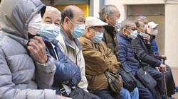 Người già trên 80 tuổi có nguy cơ tử vong vì Covid-19 cao gấp 5 lần