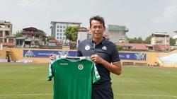 HLV của Hà Nội FC tiết lộ điều bất ngờ khi chiêu mộ Bùi Tấn Trường