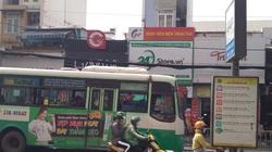 """Làm báo cùng Dân Việt: """"Lột xác"""" xe buýt thế nào để hút khách hơn?"""