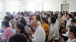 Bác đơn kiện của Bách Đạt An trong vụ tranh chấp BĐS lớn nhất Quảng Nam - Đà Nẵng