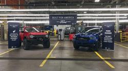 Ford Bronco liệu có ra mắt sớm hơn dự kiến?