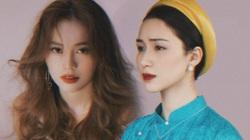 """Ninh Dương Lan Ngọc hào hứng phá hit đàn em, Hòa Minzy chỉ biết """"câm nín"""""""