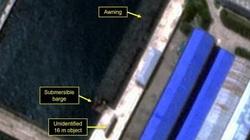Phát hiện vật thể bí ẩn ở cơ sở quân sự tối mật của Triều Tiên