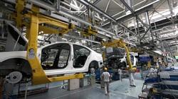 Linh kiện ô tô nhập khẩu được hưởng thuế ưu đãi 0%