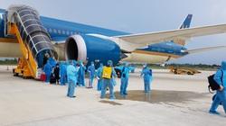 Chính thức dỡ bỏ giãn cách Covid-19 trên các phương tiện vận tải khách từ Đà Nẵng