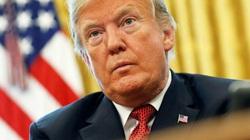 """Trump hứng """"bão"""" phản ứng dữ dội vì cắt đứt với WHO"""