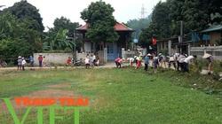 Mai Châu tăng cường công tác quản lý và bảo vệ môi trường