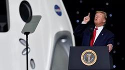Trump: Mỹ sẽ có những vũ khí vĩ đại nhất trong lịch sử