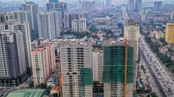 Chung cư tại Hà Nội vẫn tăng giá giữa dịch