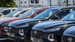 Bộ Tài chính không đồng ý giảm phí trước bạ ôtô, thuế xăng dầu