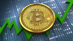 Bitcoin tăng nhẹ lên ngưỡng 9.000 USD