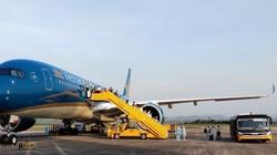 Sân bay Vân Đồn đón thêm 224 công dân có hoàn cảnh đặc biệt trở về từ vùng dịch
