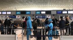 """Cục Hàng không chỉ đạo """"nóng"""" các hãng hàng không chở khách từ Đà Nẵng"""