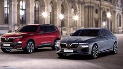 Xe VinFast giảm giá mạnh gần 300 triệu đồng