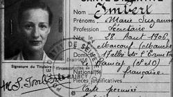 Nữ điệp viên khả ái vận hành cả mạng lưới chống phát xít Đức