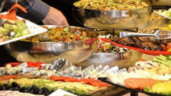 Các cơ sở kinh doanh dịch vụ ăn uống và khách đến ăn cần biết điều này để phòng COVID-19