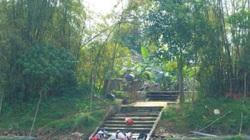 Kể chuyện làng: Những chiếc quán ở Bến Bù