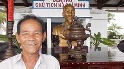 Làm báo cùng Dân Việt: Người thương binh giữ Đền thờ Bác giữa lòng địch