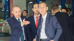 Toyota xin Thủ tướng cho CEO người Nhật nhập cảnh
