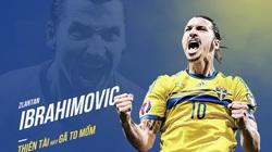 5 câu nói kinh điển thể hiện sự ngông cuồng của Zlatan Ibrahimovic