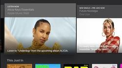 Miễn phí 3 tháng dùng thử dịch vụ Apple Music trên TV Samsung